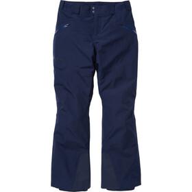 Marmot Lightray Pantalones Mujer, azul